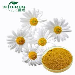 Polvere dell'apigenina dell'estratto 98% della camomilla della polvere del Brown giallo del rifornimento della fabbrica dell'estratto della camomilla
