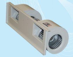 Lkzs-145m Twin Scroll Ventilador Centrífugo, la agricultura, Ahu Ventilador El ventilador de ventilación del metro