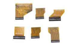 FPC/FPCA: 1-6 층 EMI Suppression/EMI를 가진 구리 포일 코드 PCB 보호하거나 임피던스