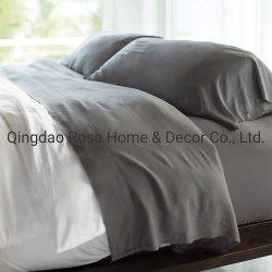 Fundas de almohada de bambú