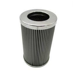 장비를 위한 맞춤형 SS316 다층 주름 필터 튜브