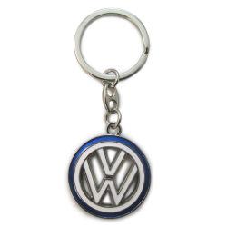 Volkswagen VW-Auto-Firmenzeichen-Metallschlüsselkette