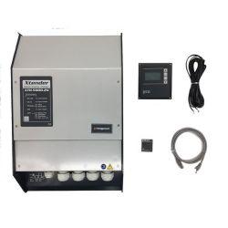 * De Omschakelaar van Studer Xtender Xth8000-48/Lader 48VDC aan 120V de Omschakelaar van de 230VAC48V Macht 8000W 8kw aan 72kw de Omschakelaar van het Huis