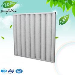 G3 Metal lavável 1000 Mícron Malha do Filtro de alumínio esqueleto do Filtro de Ar do Filtro de Ar do Painel de fibras sintéticas