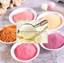 Servire il cacao Coffee Ice Cream in polvere per la produzione di cioccolato Crema Polvere