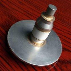 Il connettore elettrico di vuoto di ricerca & sviluppo di Sgj Be è fatto di allumina di ceramica e dei contatti elettrici elettrici Cunductor/dell'isolante dell'elettrodo del metallo di Kovar