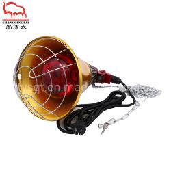 Hoch-- Qualitätsheizungs-Lampenschirm für Schwein-Bauernhof