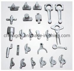 La précision des pièces automobiles personnalisé Hot Die Forgings moule les pièces forgées accessoire forgé à chaud en acier de précision du matériel forgeage forge