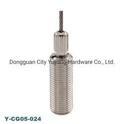 ケーブルのラグナットのグリッパーの中断ワイヤーハングの適切な印キット
