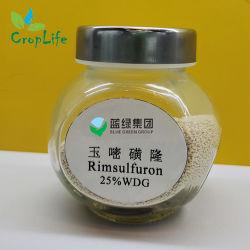 Rimsulfurão (95%TC, 25%WDG) Qualidade do herbicida pesticida fornecedor agroquímica
