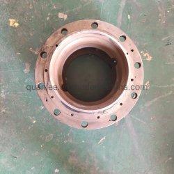 Ступица заднего колеса 10 отверстия (с двумя подшипниками) Az199012340068/WG9231340909