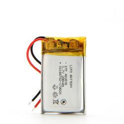 DTP 충전식 리튬 폴리머 3.7V 180mAh 0.5402030 소형 배터리