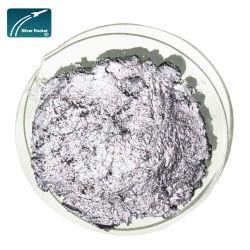 Pigmento di alluminio frondeggiante standard dell'inserimento per vernice protettiva marina