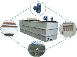 الخدمة الطويلة وحدة تعويم الهواء لتصريف مياه النفط العلاج