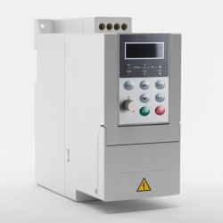 Zeer voordelige enkelfasige 220V Mini-aandrijvingen met variabele frequentie