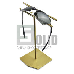 Custom Small Size Eyewear Display Stand, Optical Store Window Displays, Brillenständer Factory Countertop Stand Retail Display