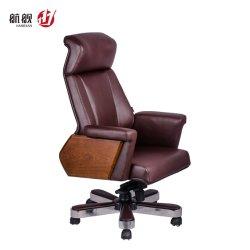 2020 neue moderne Möbel-Chef-Stuhl-hoch Rückseiten-setzende leitende Stellung-lederne Stühle