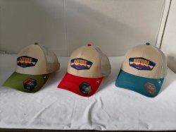 도매 형식 여가 주문 양키 트럭 운전사 스포츠 모자 자수 Snapback 물통 적합하던 모자 야구 Gorras 물통 모자
