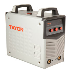 PROder S-500t Gleichstrom-Inverter-Digital-IGBT Schweißgerät Lichtbogen-Schweißer-Elektroden-4.0mm MMA