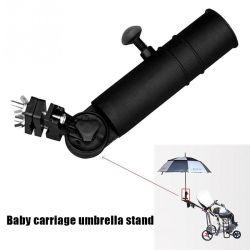 لعبة غولف مظلة ناد دفق عربة حامل