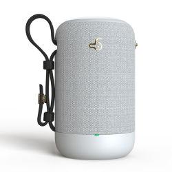 음료 무선 확성기 3D 입체 음향 Tws Bluetooth 스피커 지원 FM TF 카드