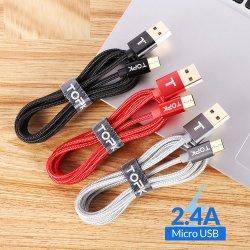 La Chine produits/fournisseurs. La foudre en nylon coloré Briaded Câble USB pour iPhone x