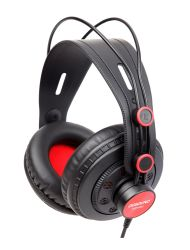 écouteurs stéréo filaire avec bandeau Self-Adjusted, excellente qualité sonore