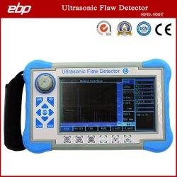 Les tests aux ultrasons numérique portable faille Détecteur avec l'étalonnage automatique de gain automatique