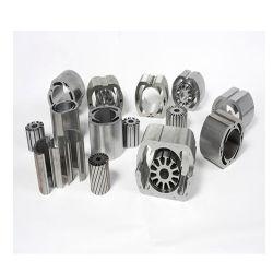 Kundenspezifische Plastik-PC Herstellungs-Bearbeitung-Fabrik-Stahl maschinell bearbeitete MetallmetallElearts Aluminiumgußteil-Verzierung-elektrisches Bohrgerät-Ersatzteile