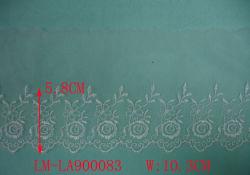 의류 액세서리 트림 니트 비스코스 용존 스위스 텍틸 섬유 가용성 패턴 15cm 10cm 속수들 Beads voile Wrap Knit Cotton 자수 퍼클 레이스 롤