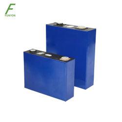3.2V Batterij van de Auto van de Levering van de Bank van de Macht van het Pak ZonneUPS van de Accu van het Polymeer van het Lithium van Li LiFePO4 van 20ah~206ah de Navulbare Ionen