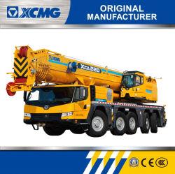 Новая модель XCMG 220 тонн неровной местности крана Xca220