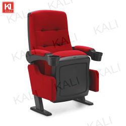 도매 접이식 금속 시네마 학교 사무실 가구를 위한 영화 좌석 (KL-611)