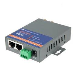 El Módem Router 4G industrial con WiFi GPS RS232 o RS485 Protocolo Modbus Qos Openwrt Lede VPN Control remoto