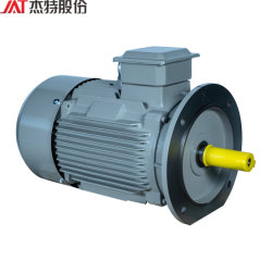 Motore elettrico asincrono di CA di induzione a tre fasi di risparmio di temi di premio dello IE 3 per il riduttore dell'attrezzo