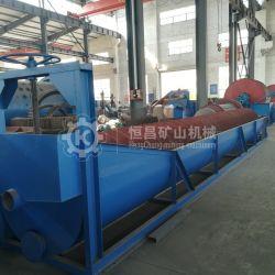 Полезных ископаемых в горнодобывающей промышленности классификатор спирали сепаратора завод по переработке