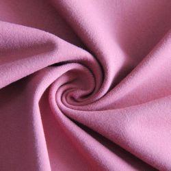 Tessuto maglia in tessuto elastomizzato in nylon con similpelle