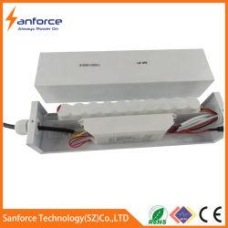 Las luces del panel LED 6W de emergencia recargable Pack Module