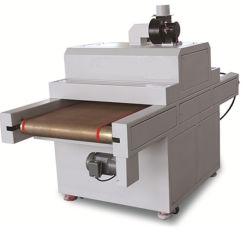 Tinta UV de curado UV Máquina secadora para serigrafía