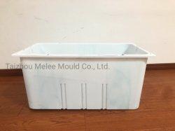 Moulage par Injection plastique de qualité alimentaire conteneur PP