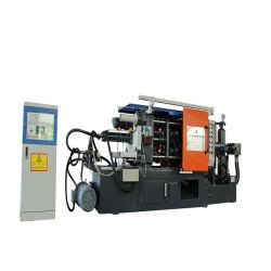 Machine de moulage sous pression fait 120t pour l'aluminium/cuivre/zinc par fabricant chinois de moulage par injection