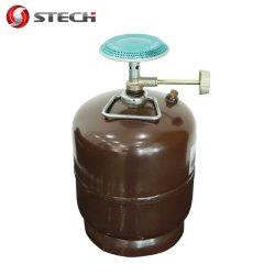 Accessoire de vérin à gaz GPL 3Kg 6Kg pour la cuisson de la tête de brûleur
