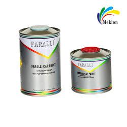 Meklon 자동 살포 코팅 Faralli 고성능 F-501 수선 공급 플라스틱 프라이머 2K 살포 차 페인트