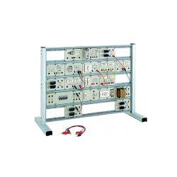 Модули тестирования Minrry для обучения установке освещения инструктору электрика