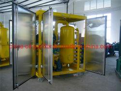 Чунцин Zyd 6000zg диэлектрического трансформаторного масла регенерации оборудования
