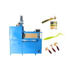 Macchina molle idraulica dello stampaggio ad iniezione dell'esca di richiamo dei pesci del PVC
