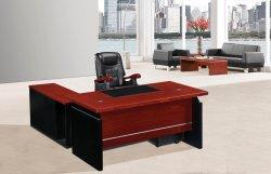 Окраска шпона /бумаги современной деревянной компьютера ноутбук Office Desk (TP-1815)