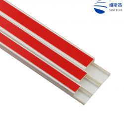 Belüftung-KabelTrunking für elektronisches, Belüftung-FußbodenTrunking, quadratischer Belüftung-KabelTrunking