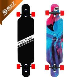 Горячие продажи Geele S7 Surf Skateboard Extreme Sports Скейтборд Land Cruiser