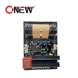 Regulador de voltaje automático para el generador AC estabilizador de tensión LEROY SOMER AVR 448 R449, R230, R450M, R448, R250, R150